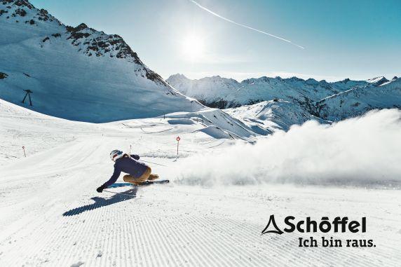 lyžařské bundy schöffel