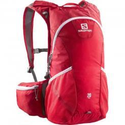 Batoh Salomon Trail 20 Bright Red