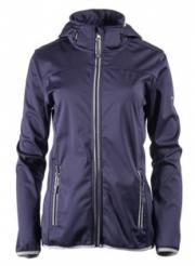 Dámská softshellová bunda GTS Ladies Softshell Jacket 3L