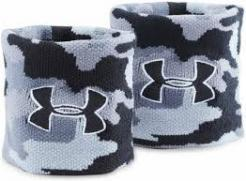 Potítka Under Armour JACQUARD WRISTBANDS